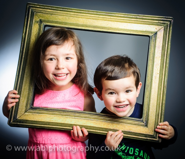 happy brother and sister by ABL Photography-2014